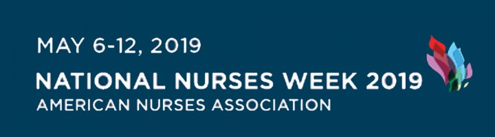 Nurses Week May 6-12